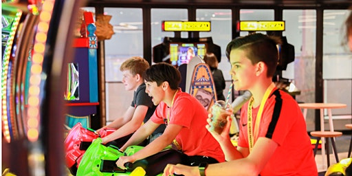 Timezone Cairns Grand Opening