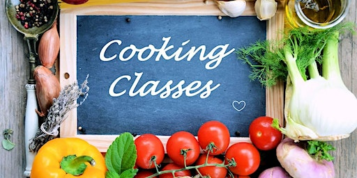 International Cooking Class