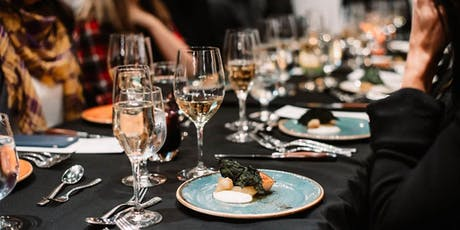 Table 47 Wine Dinner featuring Olalla Winery tickets