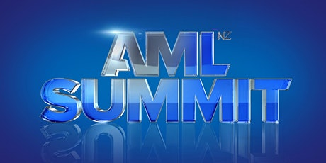 AML Summit 2020 - Virtual tickets