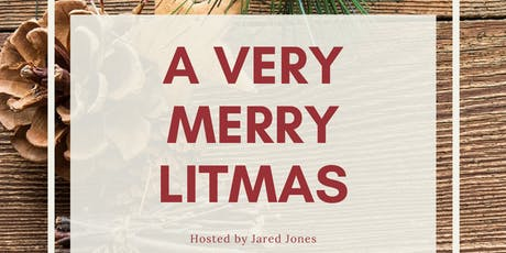 A Very Merry Litmas tickets