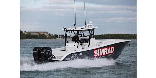 West Marine San Diego  Presents National Simrad Day!