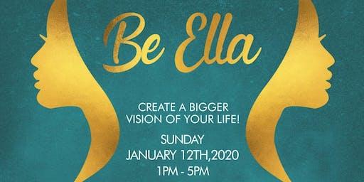 Be Ella