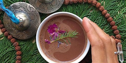 Cacao & Sound Ceremony (Winter Solstice) - December 19