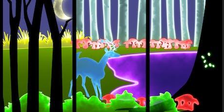 "Napa Lighted Art Festival: New Tech High School Presents ""Elemental"" tickets"