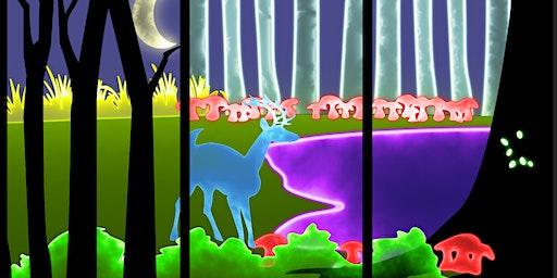 "Napa Lighted Art Festival: New Tech High School Presents ""Elemental"""
