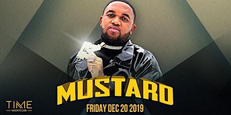 Mustard tickets