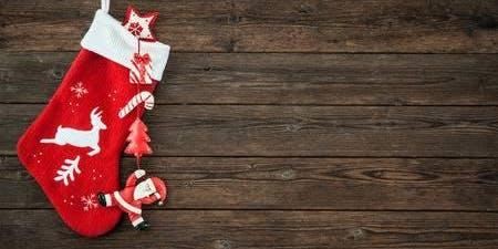 Christmas Eve 3, 5, and 8pm
