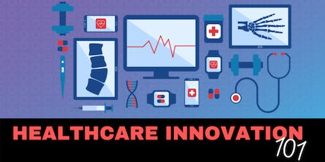 Healthcare Innovation: Where is it Going? ingressos