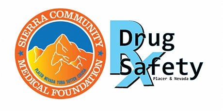 Placer-Nevada County Rx Drug Safety Policy Makers Workshop 2020 tickets