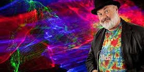 Napa Lighted Art Festival: Meet Laser Artist Mike Gould tickets