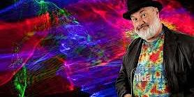 Napa Lighted Art Festival: Meet Laser Artist Mike Gould