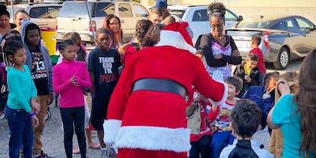 IVRS Christmas Luncheon Needs 18 Vendors! tickets