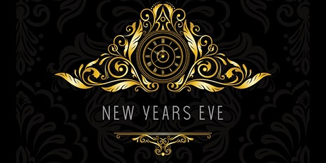 New Years Eve 2020 at Taboo Lounge Charlotte tickets