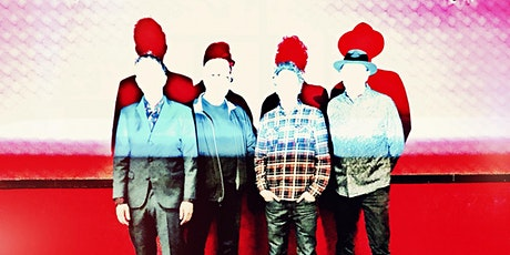 The Dream Syndicate tickets