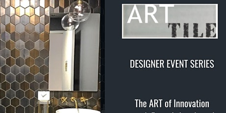 The ART of Innovation tickets