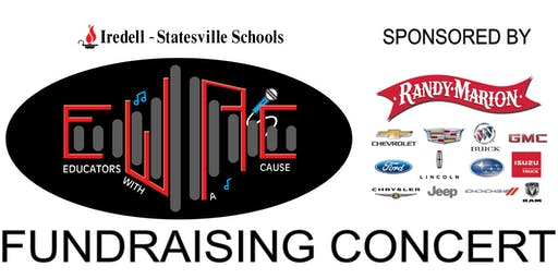 Educators With A Cause - Fundraising Concert - Sponsored by Randy Marion