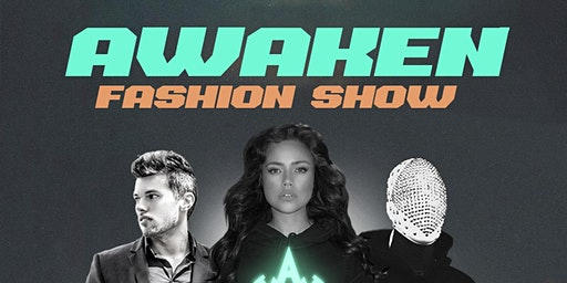 Awaken Fashion Show Event