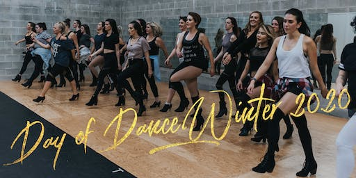 Day of Dance Winter 2020