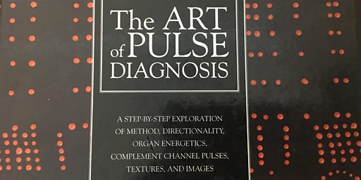 Ann Cecil-Sterman Study Group MELBOURNE Session 1: Pulse Taking