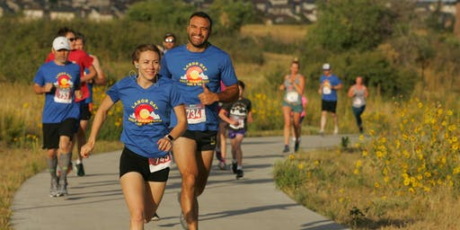 Labor Day Half Marathon - 2020