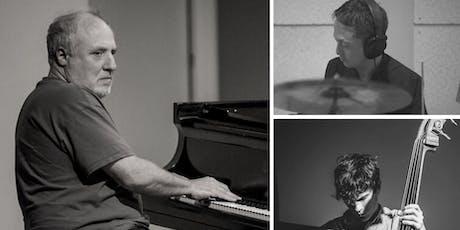 Ken Kobayashi Trio featuring Anthony Coleman tickets