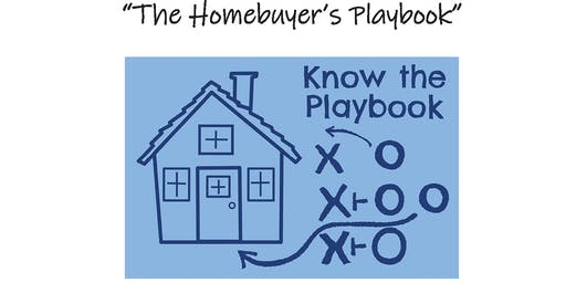 The Homebuyer's Playbook
