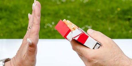 Hypnosis Stop Smoking group event tickets