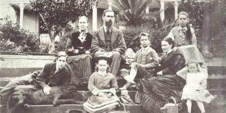 Family History Course @ Bridgewater Library tickets