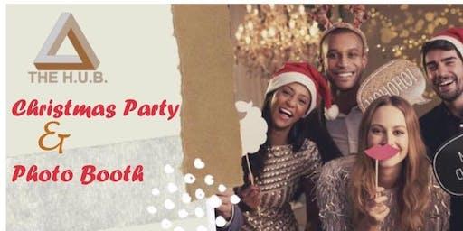 HUB Christmas Party