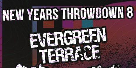 New Years Throwdown 8 - Orlando Edition tickets