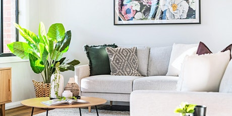 Style Your Home Like A Boss tickets