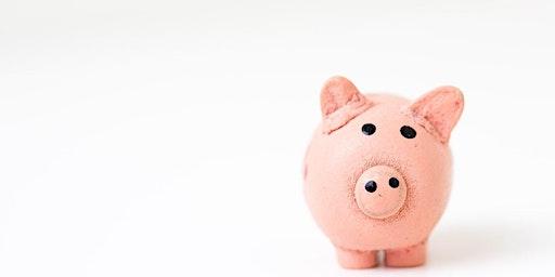 Financial Capability Workshop | Taller de capacidad financiera