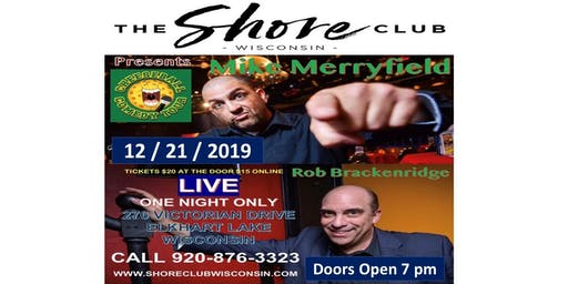 Shore Club Comedy Night