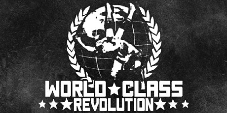 World Class Pro Wrestling tickets