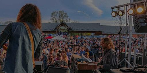 Rocktown Beer & Music Festival 2020