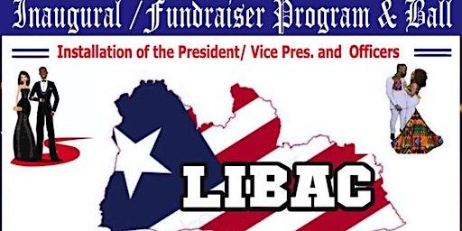 LIBAC 2020 Inaugural Ball & Fundraiser