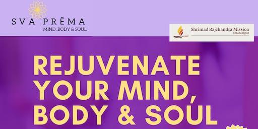 Sva Prēma - Mind, Body and Soul