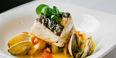 Davio's Presents The Feast of Seven Fishes tickets
