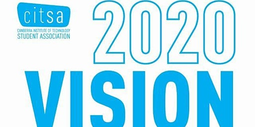 CITSA 2020 VISION O-Week CIT Reid