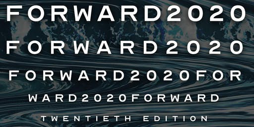 "Reckless ""Forward 2020"""