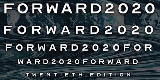 "Reckless ""Forward 2020"""