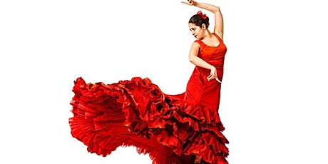 Flamenco Classes: Spring 2020 (Teens & Adults) tickets