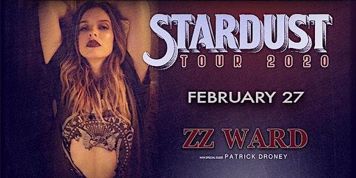 ZZ Ward: Stardust Tour