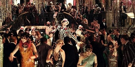 The Roaring 20's Gatsby New Year's Eve At Chapman & Kirby tickets