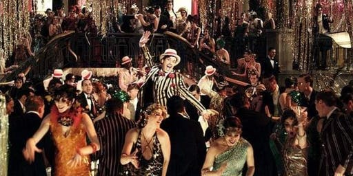 The Roaring 20's Gatsby New Year's Eve At Chapman & Kirby