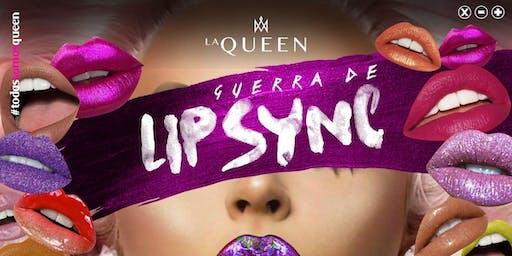 La Queen - Sab 7/Dic