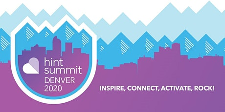 Hint Summit 2020 tickets