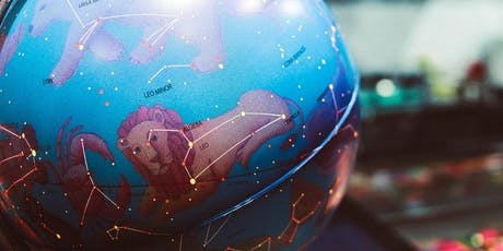 Astrology of 2020: Your Global and Personal Need-to-Know tickets