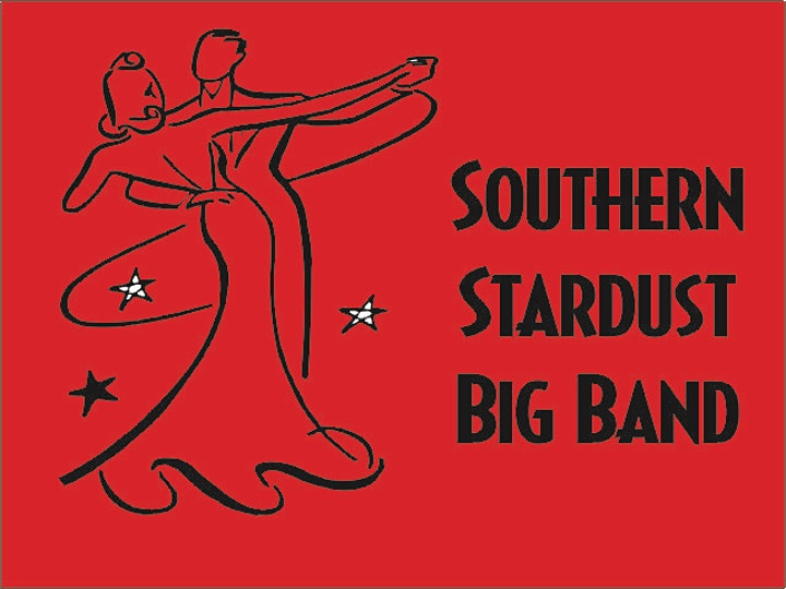 Southern Stardust Big Band's 20th Annual Valentine's Dinner & Dance image